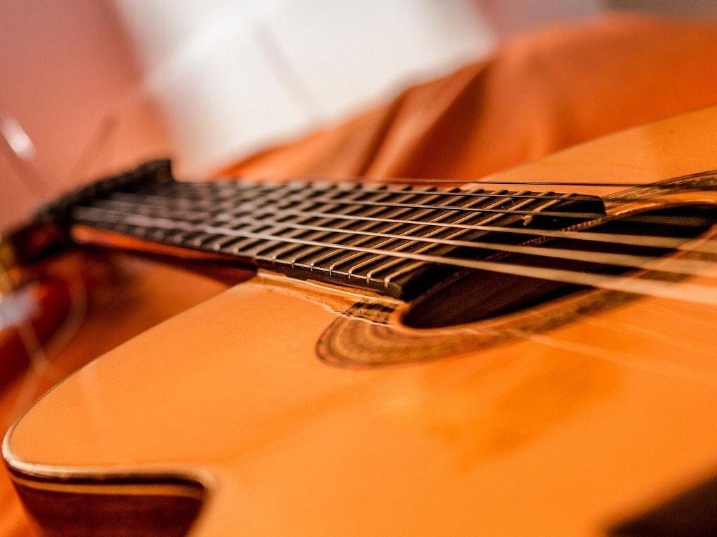 Acoustic Music Playlist