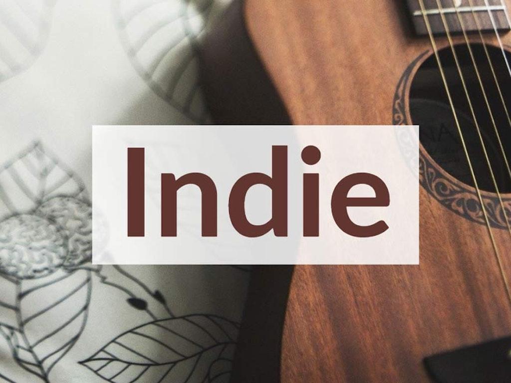 Indie Music Playlist