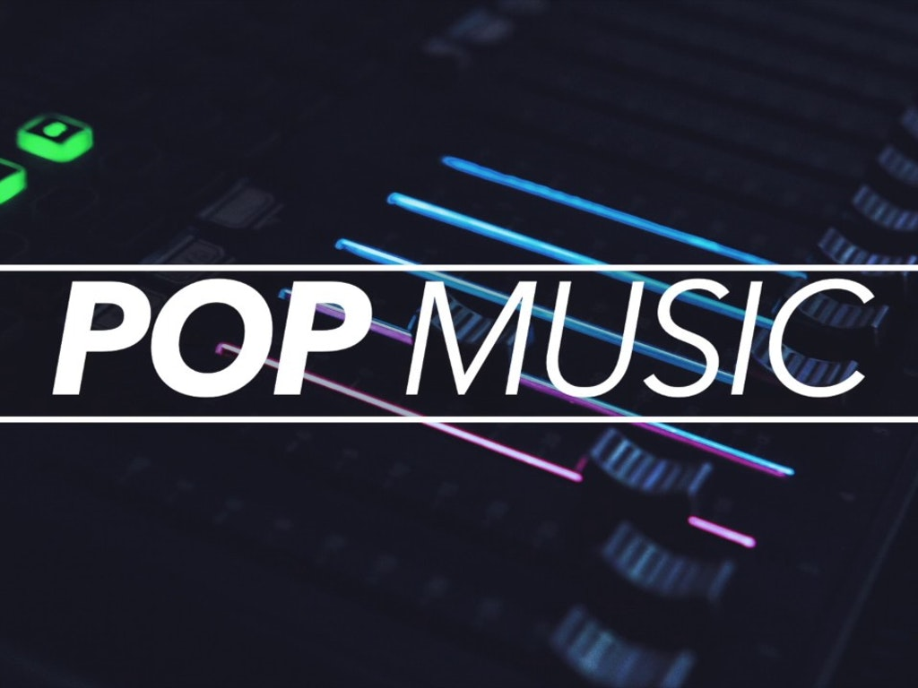 Pop Playlist