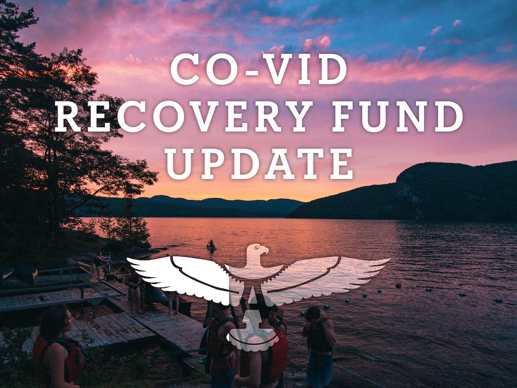 ADK COVID Recovery Campaign Update!