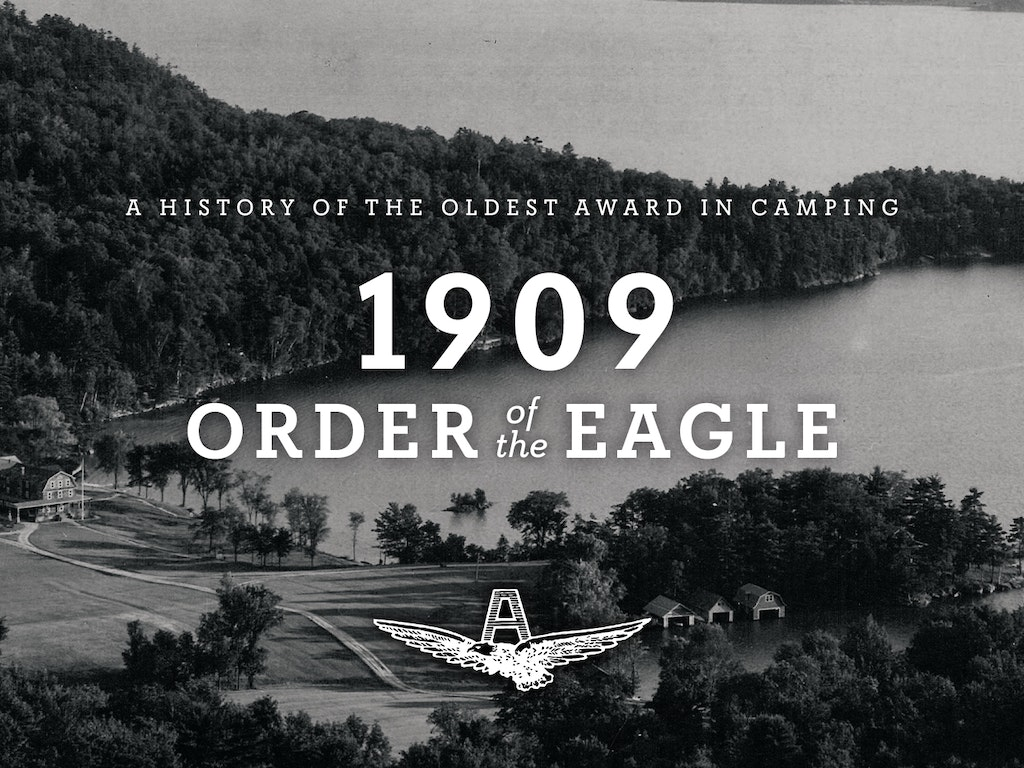 1909: The Start of the Eagle Award