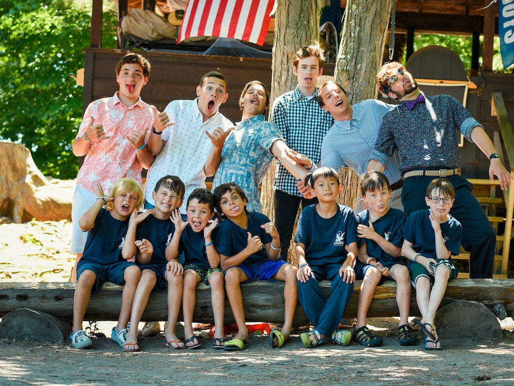 Why 2021 Is The Best Time to be a New Camper