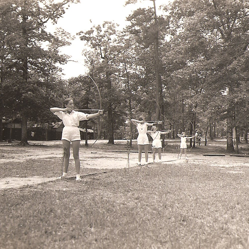 Archery from scrapbook.jpg?ixlib=rails 2.1