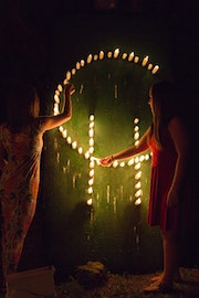 Candles at camp highlander coed summer camp in north carolina.jpg?ixlib=rails 2.1