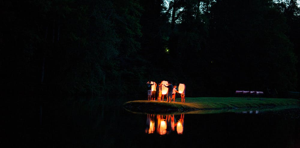 Lighted baloons at camp highlander coed summer camp in north carolina.jpg?ixlib=rails 2.1
