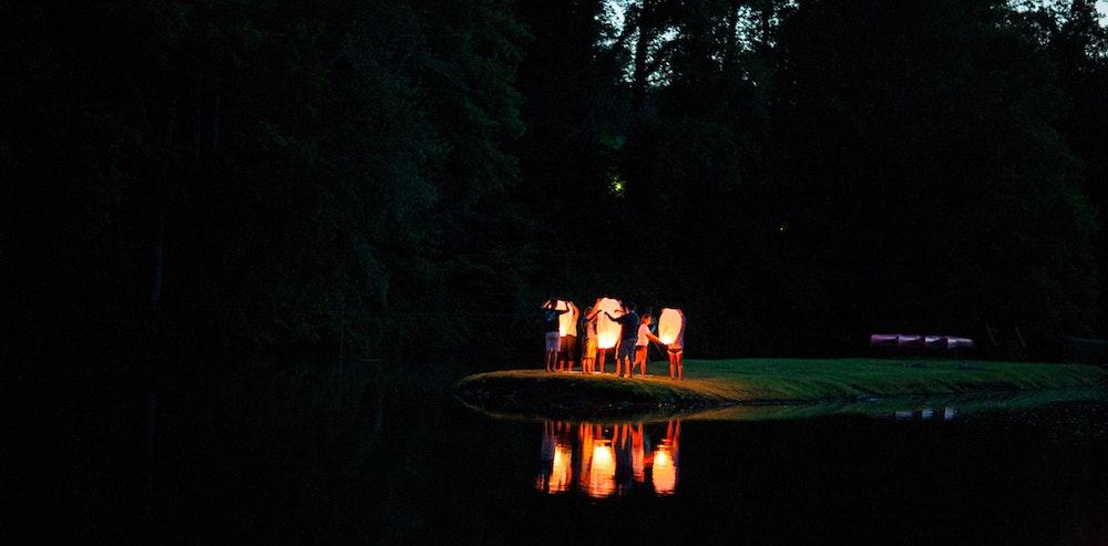 Lighted baloons at camp highlander coed summer camp in north carolina.jpg?ixlib=rails 2.1