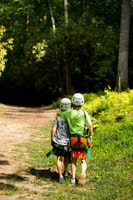 Friendship at camp highlander coed summer camp north carolina.jpg?ixlib=rails 2.1