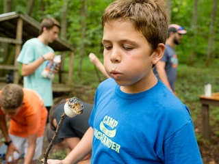 Cool smoores at camp highlander coed summer camp north carolina.jpg?ixlib=rails 2.1