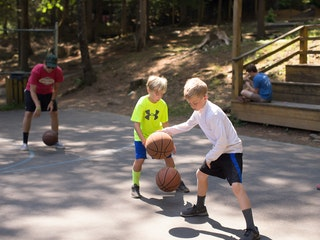Basketball at camp highlander coed summer camp north carolina.jpg?ixlib=rails 2.1
