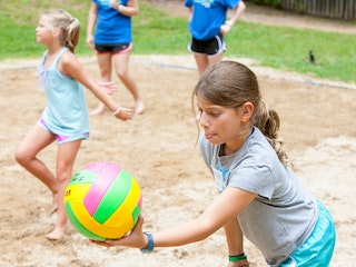Volley ball at camp highlander coed summer camp north carolina.jpg?ixlib=rails 2.1