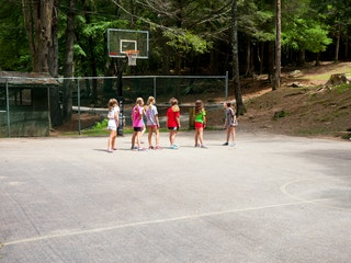Basketball knock out at camp highlander coed summer camp north carolina.jpg?ixlib=rails 2.1
