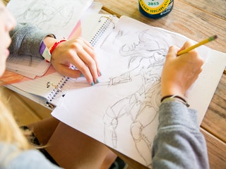 Drawing at highlander coed summer camp north carolina.jpg?ixlib=rails 2.1