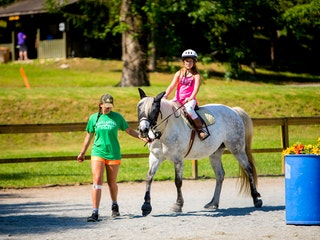 Barrel riding at highlander coed summer camp north carolina.jpg?ixlib=rails 2.1
