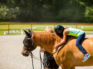 We love horses at highlander coed summer camp north carolina.jpg?ixlib=rails 2.1