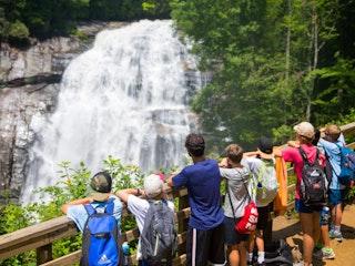 Waterfall at highlander coed summer camp north carolina.jpg?ixlib=rails 2.1