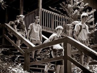 Leaving for a trip at highlander coed summer camp north carolina.jpg?ixlib=rails 2.1