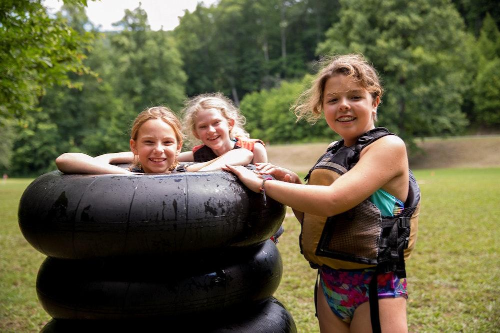 A typical day at higlander summer camp in north carolina.jpg?ixlib=rails 2.1
