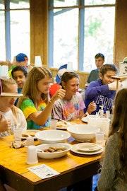 Breakfast at highlander summer camp in north carolina.jpg?ixlib=rails 2.1