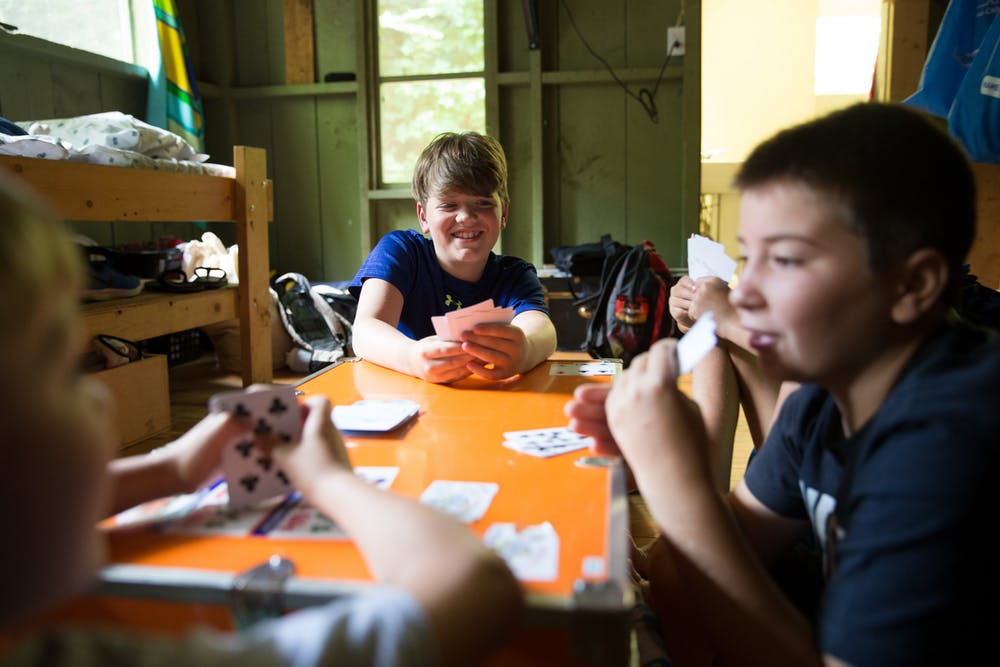 Boys cabin unit at highlander summer camp for boys and girls in north carolina.jpg?ixlib=rails 2.1