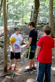 Tether ball at highlander summer camp for boys and girls in north carolina.jpg?ixlib=rails 2.1