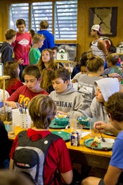 Breakfast at highlander summer camp for boys and girls in north carolina.jpg?ixlib=rails 2.1