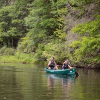 Canoeing at highlander summer camp for boys and girls in north carolina.jpg?ixlib=rails 2.1