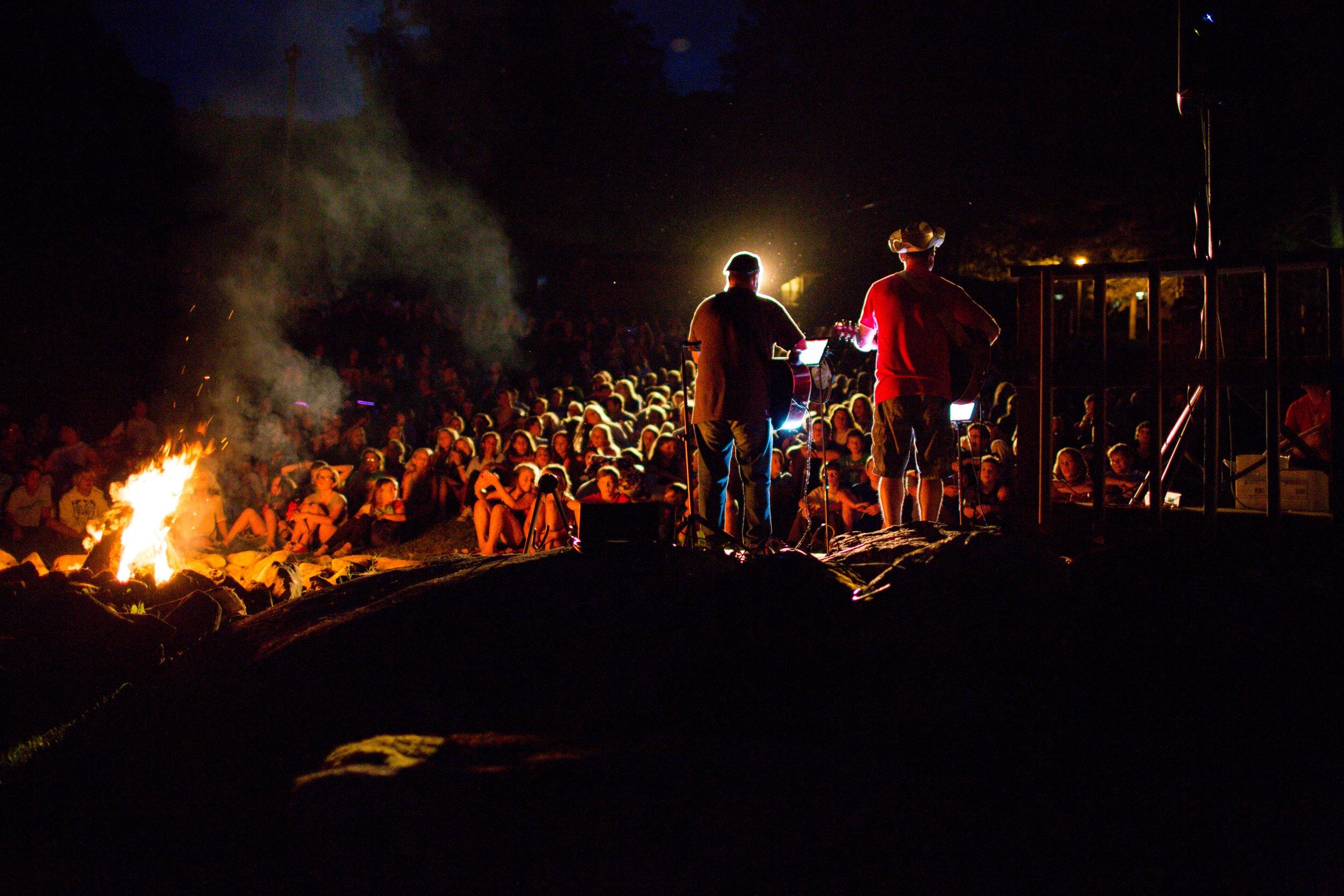 Final camp fire at highlander summer camp for boys and girls in north carolina.jpg?ixlib=rails 2.1