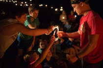 Lighting candles at highlander summer camp for boys and girls in north carolina.jpg?ixlib=rails 2.1