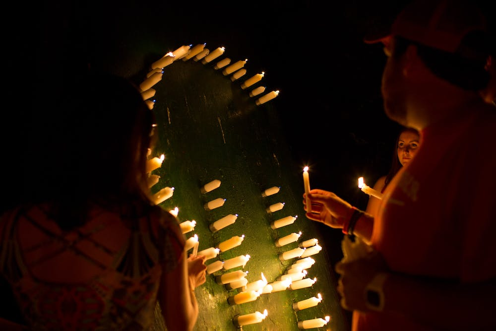 Candles at highlander summer camp for boys and girls in north carolina.jpg?ixlib=rails 2.1