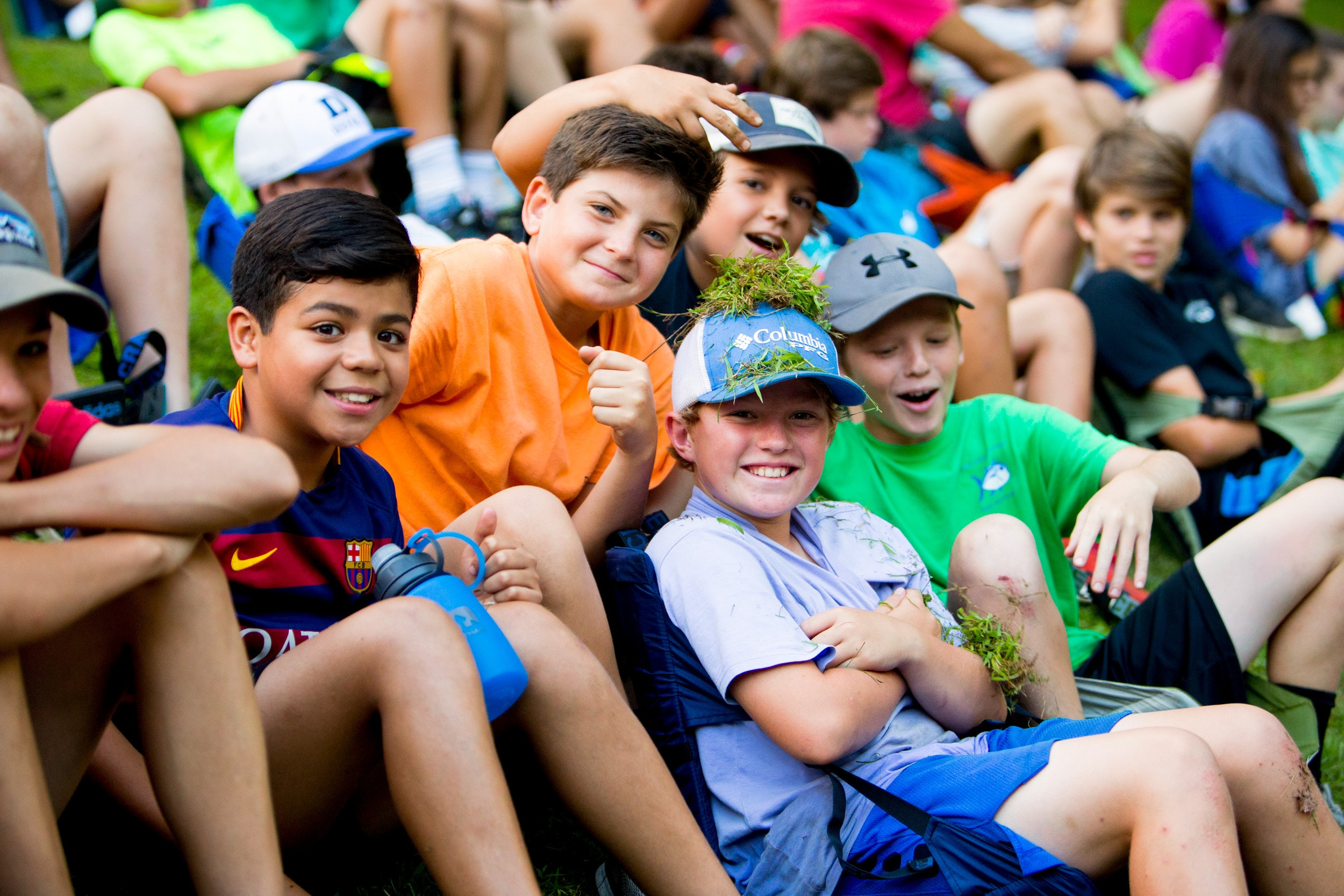 Boys camp at highlander summer camp for boys and girls in north carolina.jpg?ixlib=rails 2.1