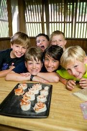 Cabin activities at highlander summer camp for boys and girls in north carolina.jpg?ixlib=rails 2.1
