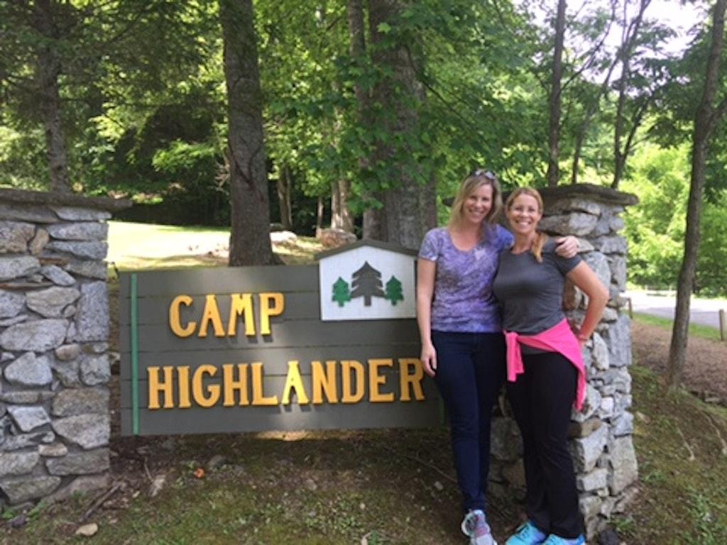 Highlander Family Spotlight: Jill and Wendy Vogel