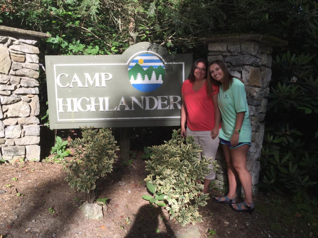 Highlander Family Spotlight: The Lawsons