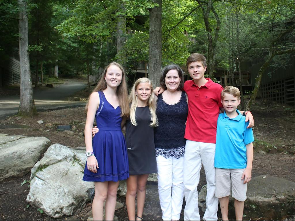 Highlander Family Spotlight: The Stephans