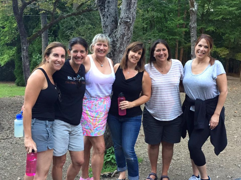 Five Reasons Why You Need to Attend Camp Highlander's Grown-Up Camp