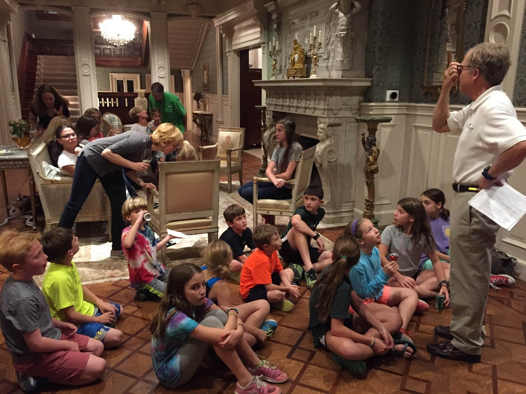 Louisiana Home Shows Recap: Family, Friends, Fun!