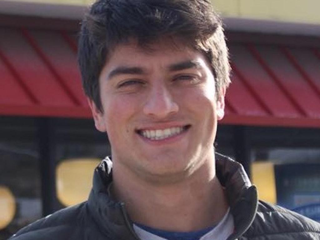 Zach Liebowitz