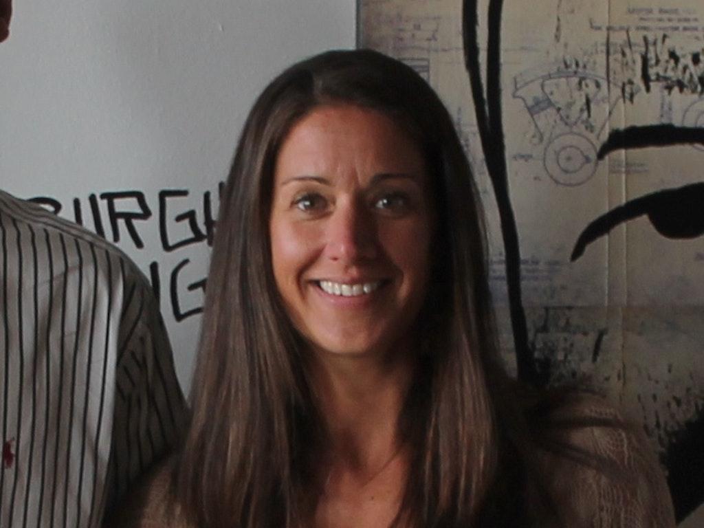 Kira McKeown
