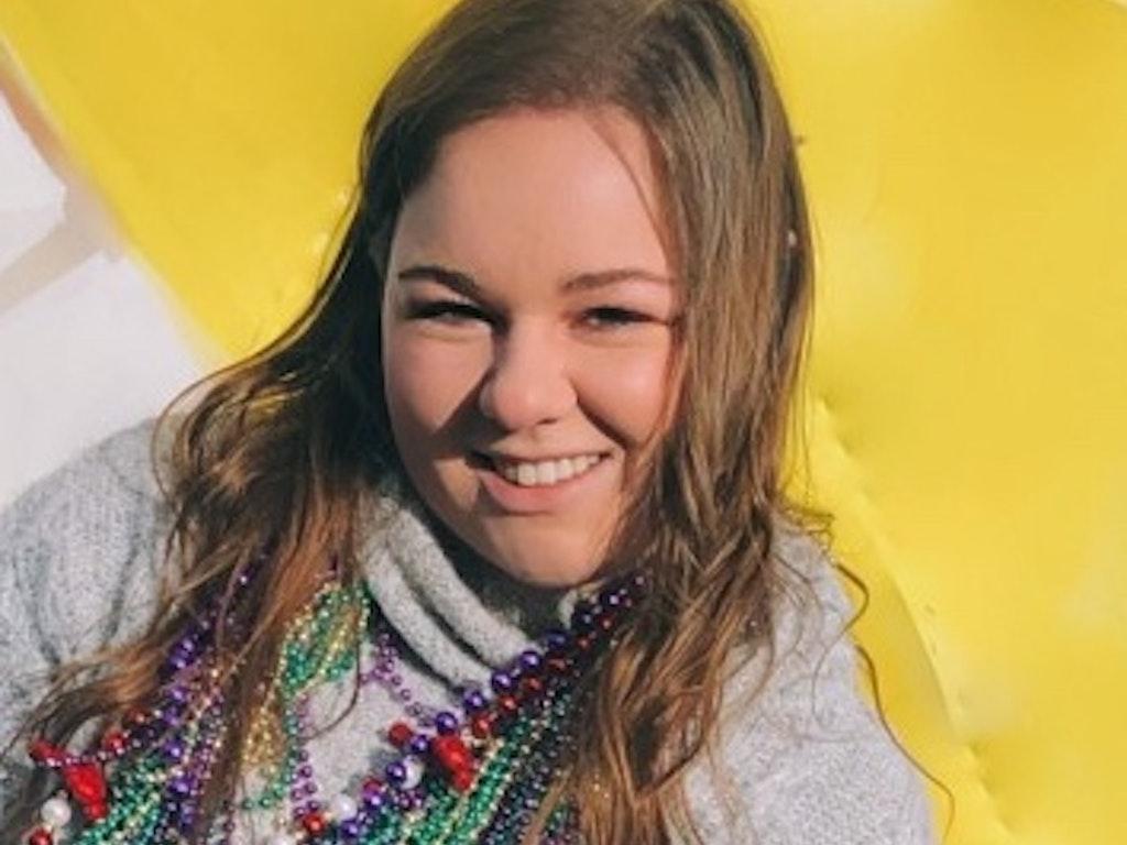 Claire Parish
