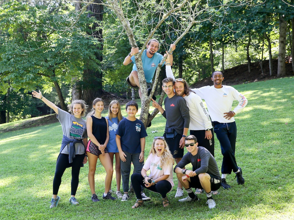 10 Reasons Why Working at Camp IS a Real Job