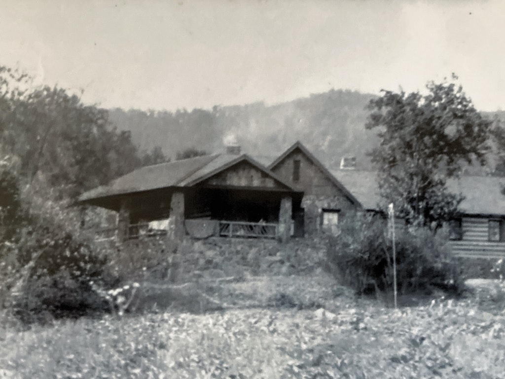Memories of Our Mountain