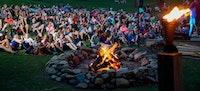 Opening day camp fire at higlander summer camp in north carolina.jpg?ixlib=rails 2.1