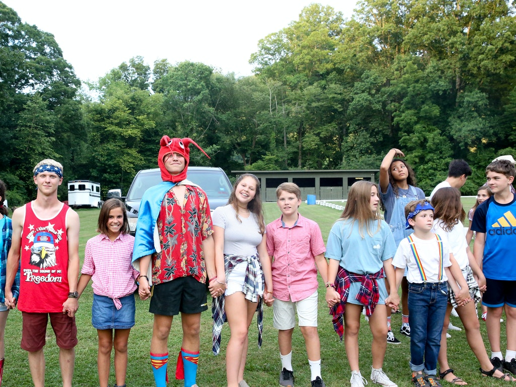 The Value of Prioritizing Summer Camp