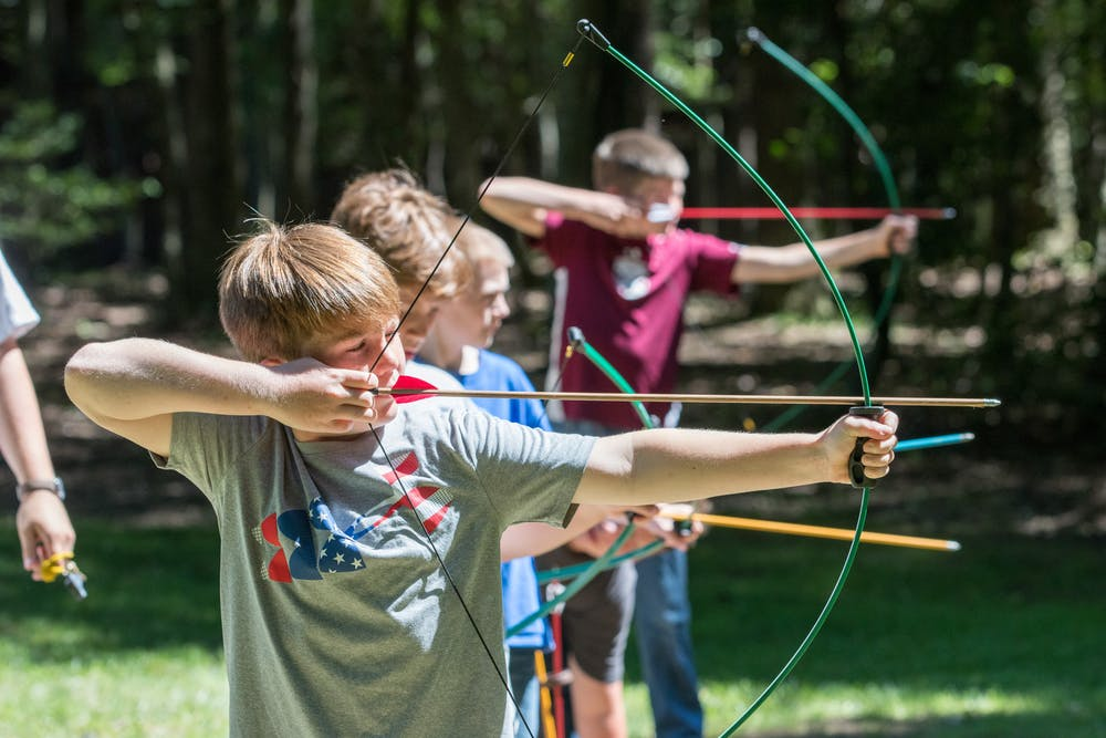 Four child archers.jpg?ixlib=rails 2.1