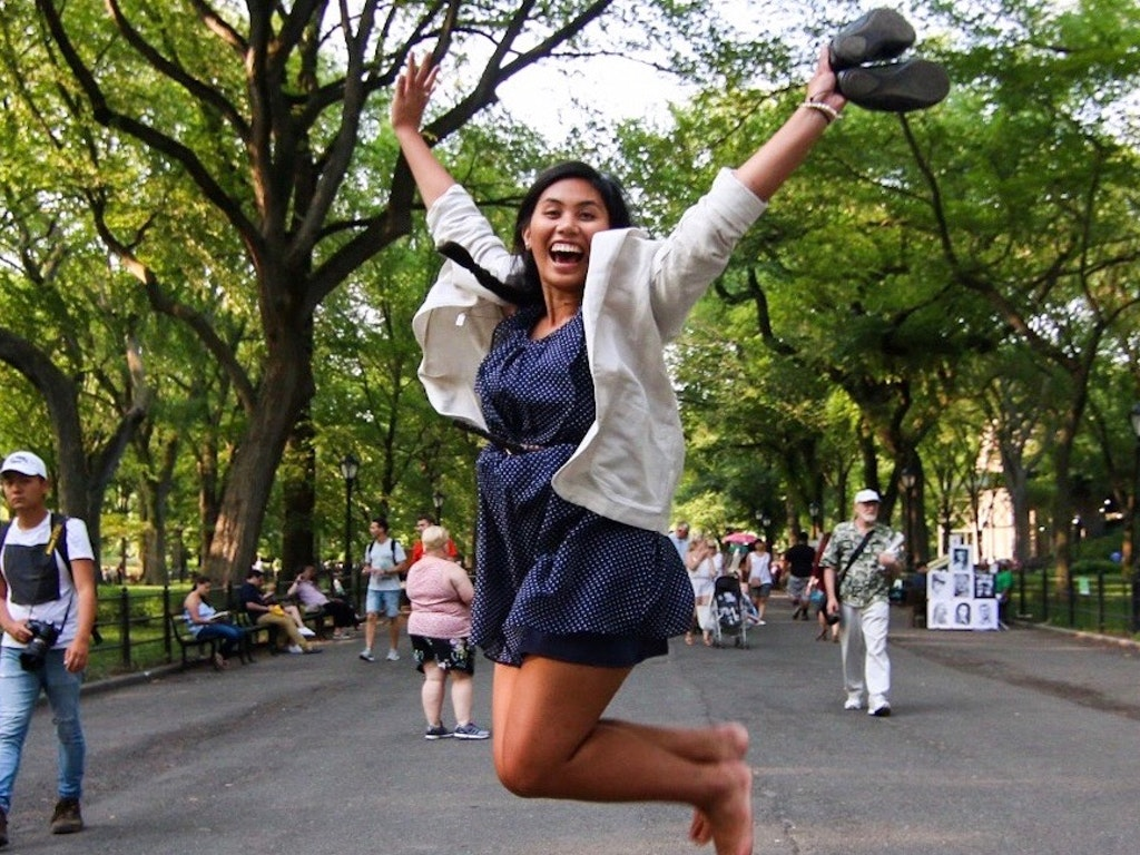 From Camp Videographer to NYC Production Manager