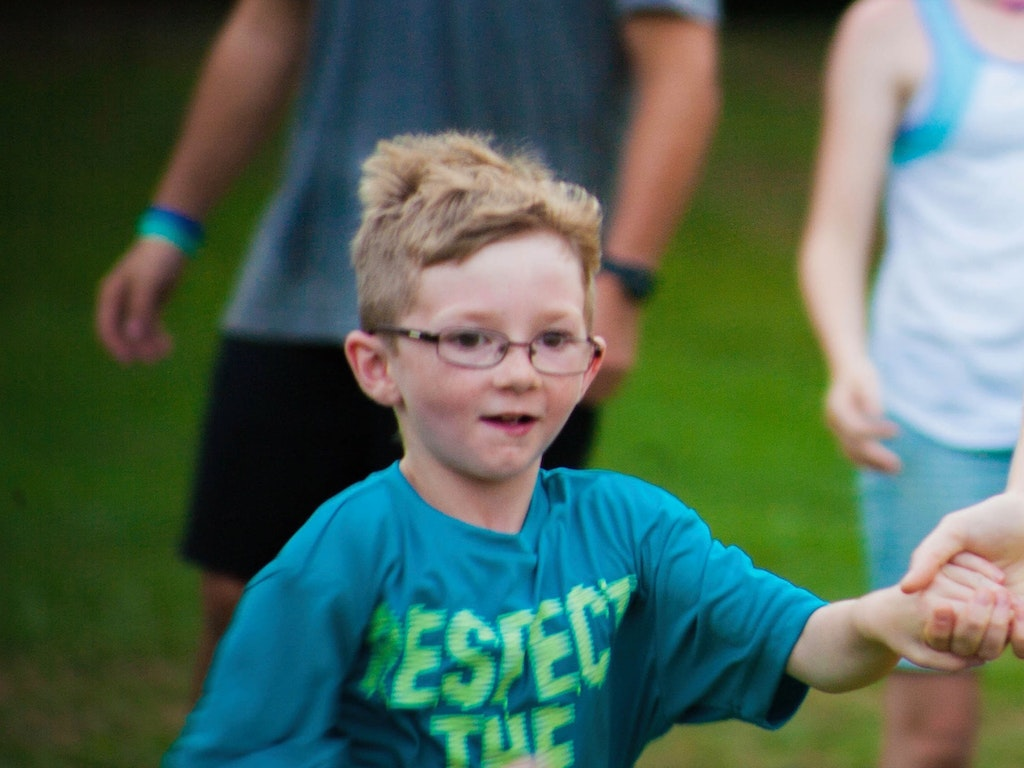 At What Age Is My Child Ready For Summer Camp?