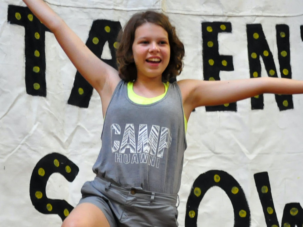 Huawni's Got Talent  Tribal Competition Teams Announced!