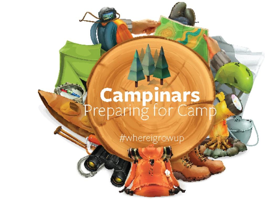 Campinars Coming Up