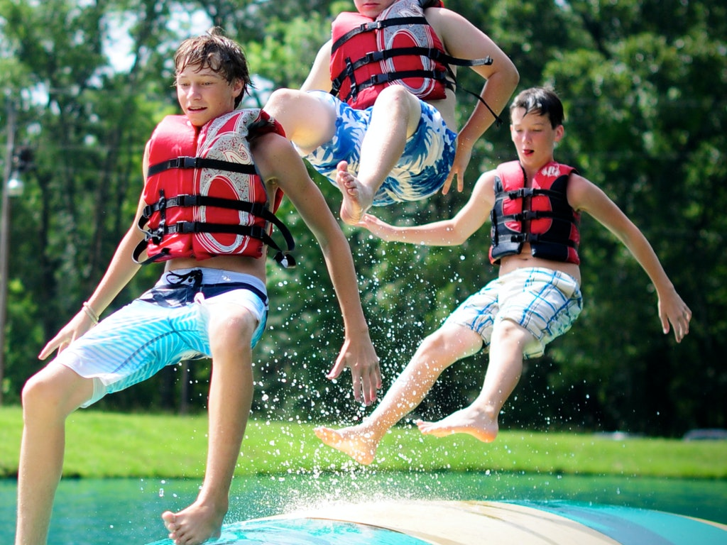 Parents' Guide to Safety at Summer Camp