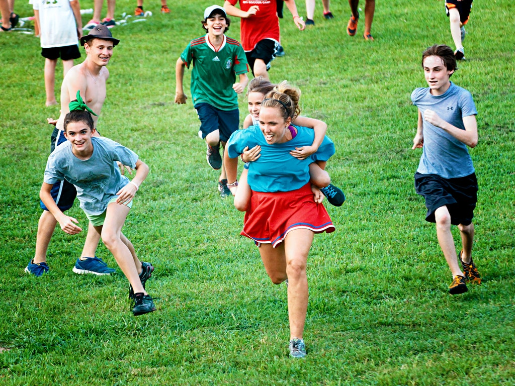 Capture the Flag Pic